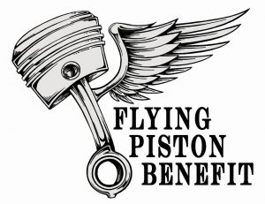 About the Flying Piston Benefit Charity