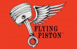 2020 Flying Piston Benefit Strider Custom Builders