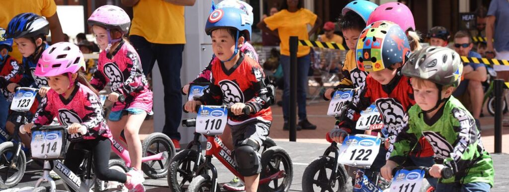 All Kid Bikes Overview and Media