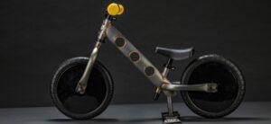Custom Tiny Bikes