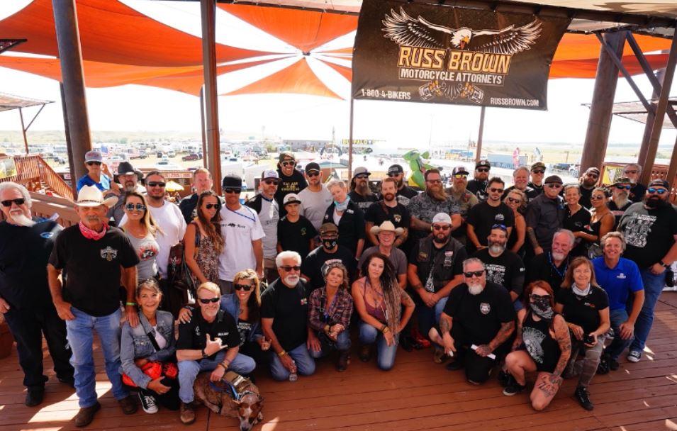 Flying Piston Takes $15K at Mecum Las Vegas